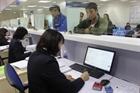 Thí điểm giám sát tự động hàng hóa qua sân bay Nội Bài