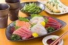 Ăn Sashimi an toàn