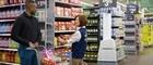 Walmart triển khai robot ở các cửa hàng