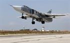 Chiến dịch không kích của Nga hoàn thành mục tiêu cuối cùng tại Syria
