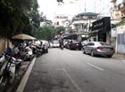 Xung quanh việc Hà Nội tăng phí dịch vụ vỉa hè