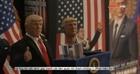 Búp bê Trump ở Hongkong đắt khách