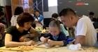 Sân chơi sáng tạo hấp dẫn trẻ em Hà thành