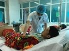 Vụ ngộ độc tập thể ở Lai Châu do ngộ độc methanol