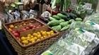 Nhập nhèm thị trường thực phẩm hữu cơ