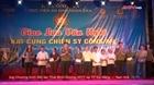 Hoạt động xã hội của Học viện An ninh nhân dân tại Thanh Hóa