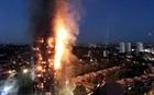 Vụ cháy chung cư ở Anh: Nạn nhân thiệt mạng có thể tới 58 người
