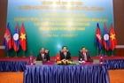 Hội nghị Chủ tịch Mặt trận ba nước Campuchia-Lào-Việt Nam lần thứ 3