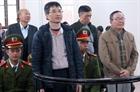 Xét xử phúc thẩm vụ Giang Kim Đạt và đồng phạm
