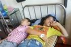 13 người ở huyện Sông Mã bị ngộ độc từ nguồn nước