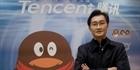 Ông chủ Tencent trở thành người giàu nhất Trung Quốc