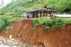 Cảnh báo lũ quét, sạt lở đất tại một số tỉnh