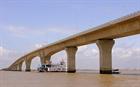 Thành phố Cảng xây hàng loạt cây cầu trong 5 năm