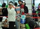 Hành khách được bồi thường khi bị hủy chuyến bay
