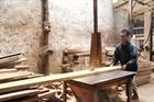 Nghịch lý làng nghề mộc ở Thạch Thất