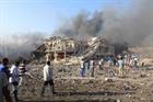 Đánh bom kép tại Somalia khiến hàng chục người thương vong
