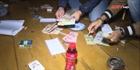 Triệt phá tụ điểm đánh bạc lớn ở huyện MĐrắk