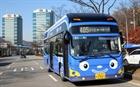 Thành phố Seoul thí điểm xe buýt chạy bằng hydro