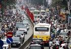 Chính phủ đồng ý cho Hà Nội lập đề án thu phí phương tiện vào nội đô
