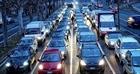 Tốn hàng chục tỷ EUR chữa bệnh do ô nhiễm khí thải