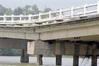 Quảng Nam: Nỗi lo những cây cầu xuống cấp