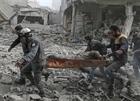 Bạo lực tại Syria tồi tệ hơn bất chấp lệnh ngừng bắn