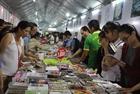 Độc đáo phiên chợ sách tại Đà Nẵng