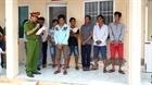 Bắt băng trộm ngư lưới cụ ở Kiên Giang
