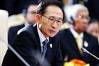 Cựu Tổng thống Hàn Quốc Lee Myung-bak bị triệu tập để điều tra tham nhũng