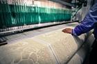 Đến với làng nghề dệt lụa Phùng Xá