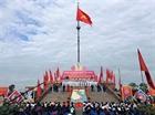 Lễ thượng cờ thống nhất non sông