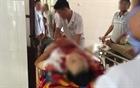 Vợ chết, chồng bị thương sau tiếng kêu cứu