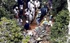 9 người thiệt mạng trong vụ rơi trực thăng cứu hộ tại Nhật Bản
