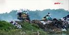 Người dân xã Hòa Bình sống chung với ô nhiễm