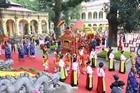 Nhiều hoạt động vui xuân hấp dẫn tại Hoàng thành Thăng Long