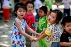 Thúc đẩy quyền được sống an toàn của trẻ em gái