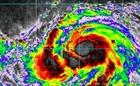 Siêu bão Hagibis đe dọa đổ bộ châu Á