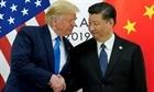 Mỹ - Trung ký thỏa thuận thương mại giai đoạn 1 vào tháng 1/2020