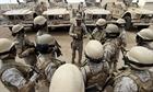 Ả-rập Xê-út triển khai binh sĩ tới miền Đông Syria