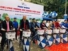Bộ Y tế phát động chương trình íức khỏe Việt Nam