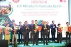 Hội nghị xúc tiến đầu tư tỉnh Đắk Lắk 2019