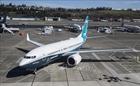 Hàng loạt hãng hàng không dừng sử dụng máy bay 737 MAX