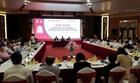 Hội nghị giao ban thực hiện Chỉ thị 05 các tỉnh ủy, thành ủy khu vực phía bắc