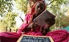 Trường học đặc biệt dành cho các cụ bà ở Ấn Độ