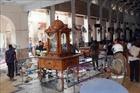 Ấn Độ truy lùng các tay súng nghi dính líu tới loạt tấn công ở Sri Lanka