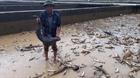 Lâm Đồng: Trại cá tầm 40 tỷ chết trắng vì mưa lũ