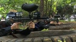 Top 4 Mỹ nhân hành động săn xạ thủ