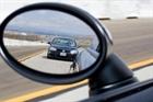 Nhận biết điểm mù khi lái ô tô và cách khắc phục