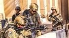 Iran tấn công lực lượng Mỹ tại Iraq