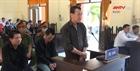 Bị phạt 13 năm tù vì thuê người chém đối thủ kinh doanh